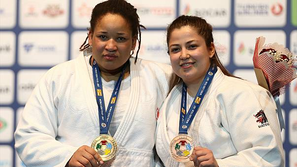 Two golds for Russia on last day of Antalya Grand Prix