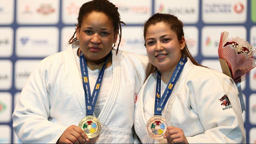 Judo - GP d'Antalya : les Russes dominent, les Turcs assurent