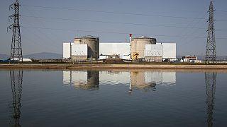 Atomkraftwerk Fessenheim: noch drei Jahre in Betrieb