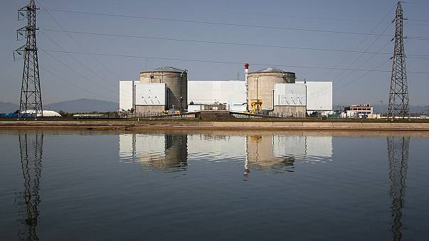 France formalises decision to close oldest nuclear plant