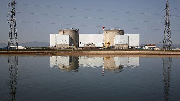 نیروگاه اتمی فسنهیم تعطیل می شود