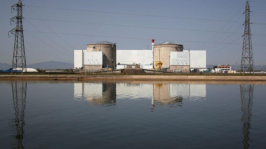 Francia, firmato decreto chiusura centrale nucleare Fessenheim, ma ci vorranno almeno 3 anni