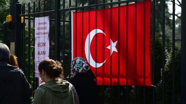 So nimmt Erdogan Einfluss auf die Deutsch-Türken