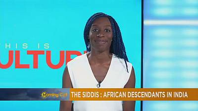 The Siddis, India's African tribe [Culture on TMC]
