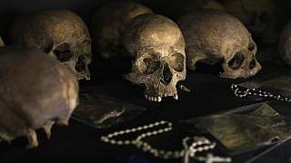 US stands with Rwanda 23 years after genocide