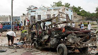 Somalie : au moins 10 morts dans une nouvelle attaque (nouveau bilan)