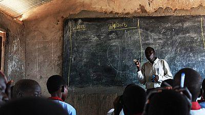 Madagascar : 171 écoles sur le fil