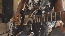 Ethiopia's first rock band, blending rock with African sounds