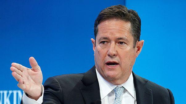 Barclays boss reprimanded over whistleblower probe