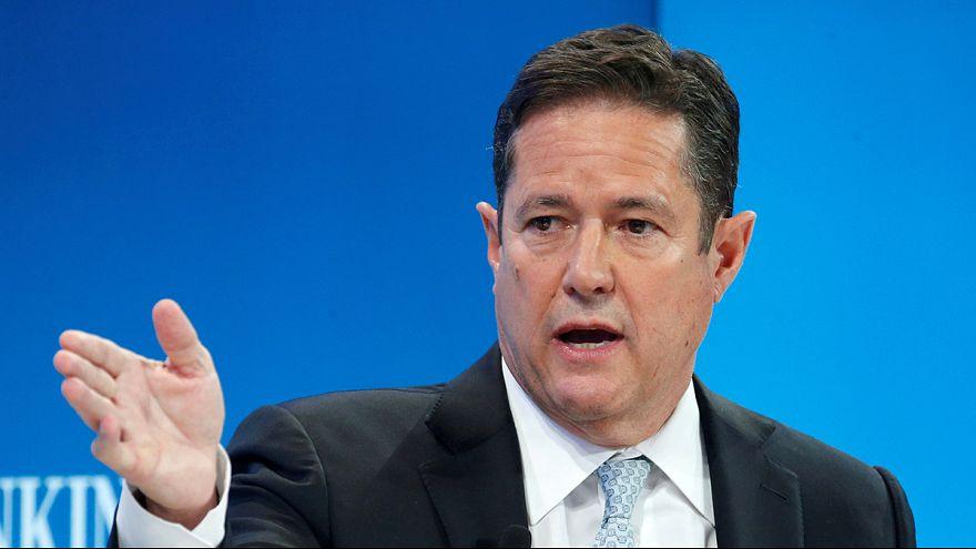 Verfolgter Barclays-Whistleblower bleibt anonym, Bankchef bestraft