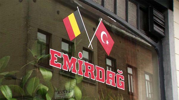 El referéndum de Erdogan divide a la comunidad turca de Bélgica