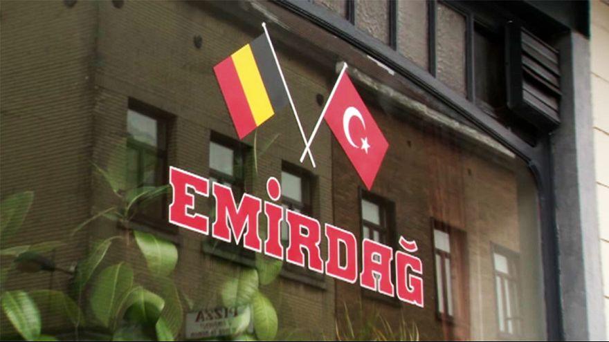 Le référendum turc divise la diaspora de Belgique