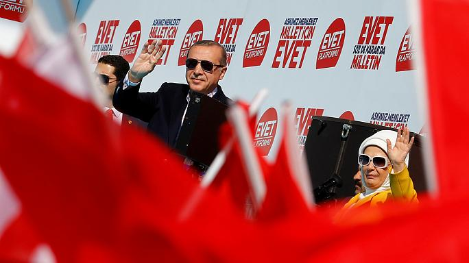 Turkey's constitutional referendum: What is changing?