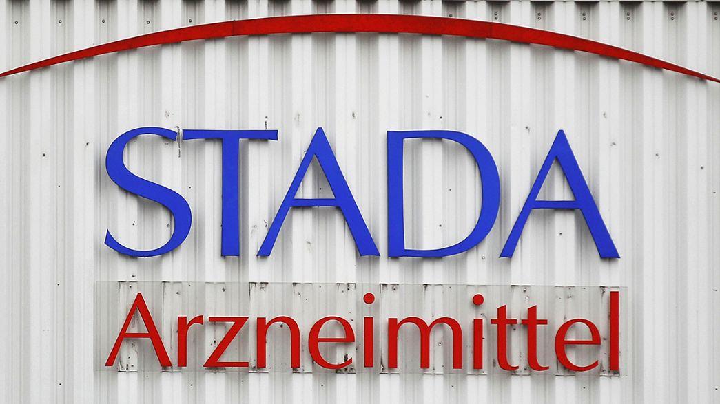 فروش ۵.۶ میلیارد دلاری شرکت داروسازی «استادا»