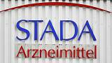 German drugmaker Stada agrees takeover