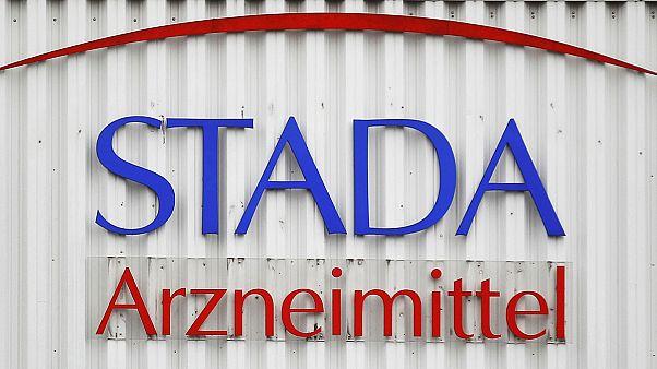 Поглощение фармацевтической компании Stada