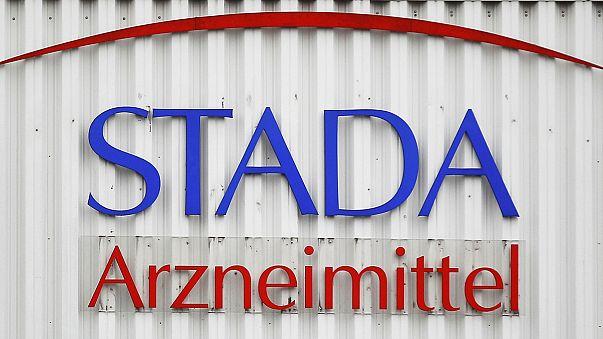 Pharmafirma Stada geht für gut 5 Milliarden Euro an Finanzinvestoren