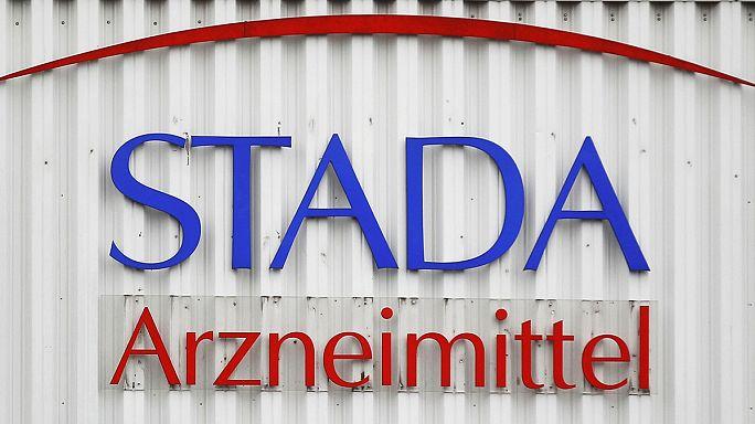 STADA choisit l'offre d'achat de Bain et Cinven