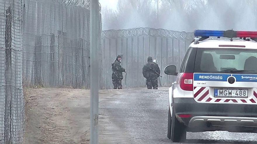 BM Macaristan'ın sığınmacı politikasını eleştirdi