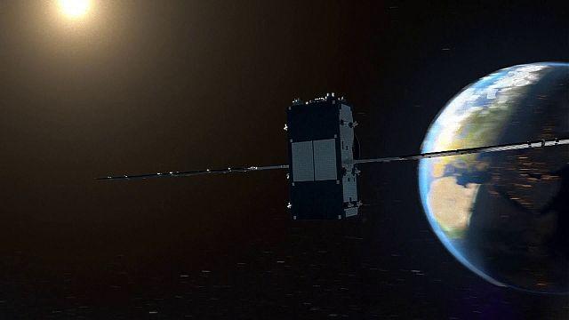 AVIO: европейский космос вышел на биржу
