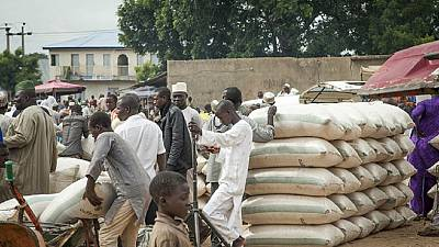 Nigeria: Funds running out for Boko Haram displaced people
