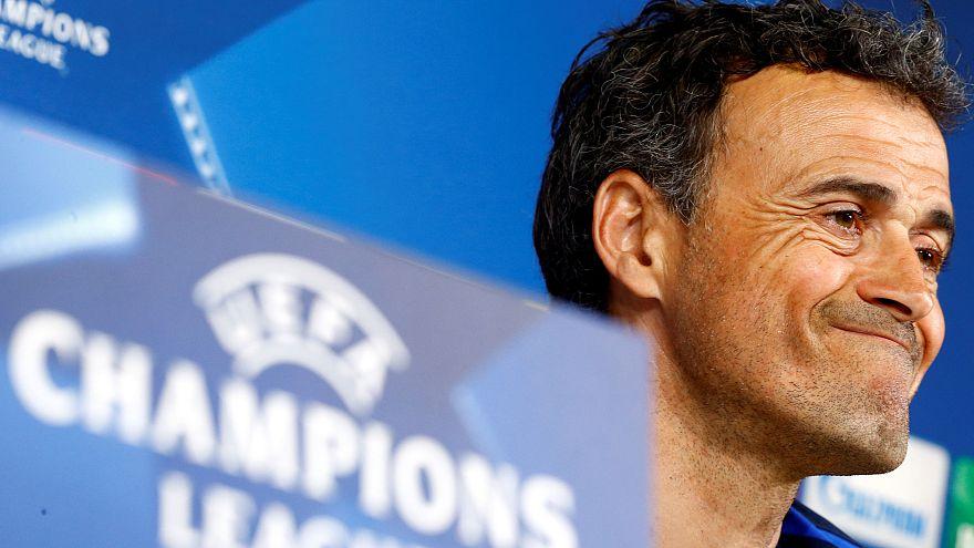 Champions League: Barcelona gegen Juve unter Druck - Dortmund zum achten Mal im Viertelfinale