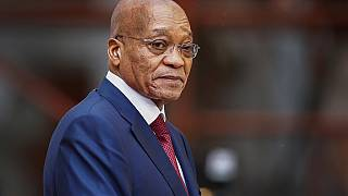 """Afrique du Sud : Jacob Zuma dénoncent des manifestations """"racistes"""""""