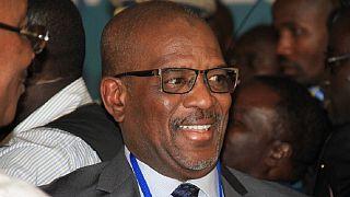UEMOA: Abdallah Boureima élu président de la Commission