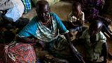 Güney Sudan'daki kriz büyüyor: Mülteci sayısı 500 bine yaklaştı