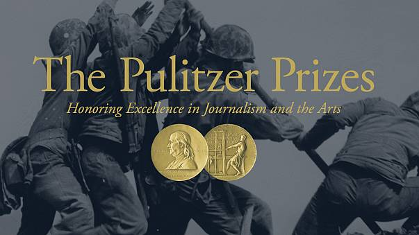 Pulitzers 2017: The Washington Post and New York Times win prizes for work on Trump and Putin