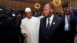 "Sommet de l'Uemoa : Ouattara dénonce des ""informations fallacieuses"" visant le franc CFA"