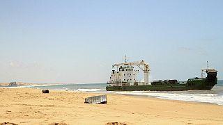 Somalie : un bateau indien libéré avec 2 de ses 10 membres d'équipage