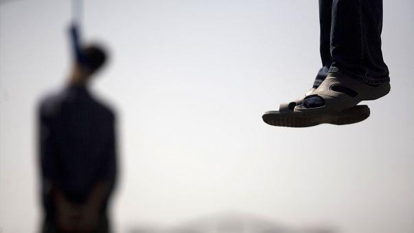 China es el mayor verdugo del mundo según informe de Amnistía Internacional
