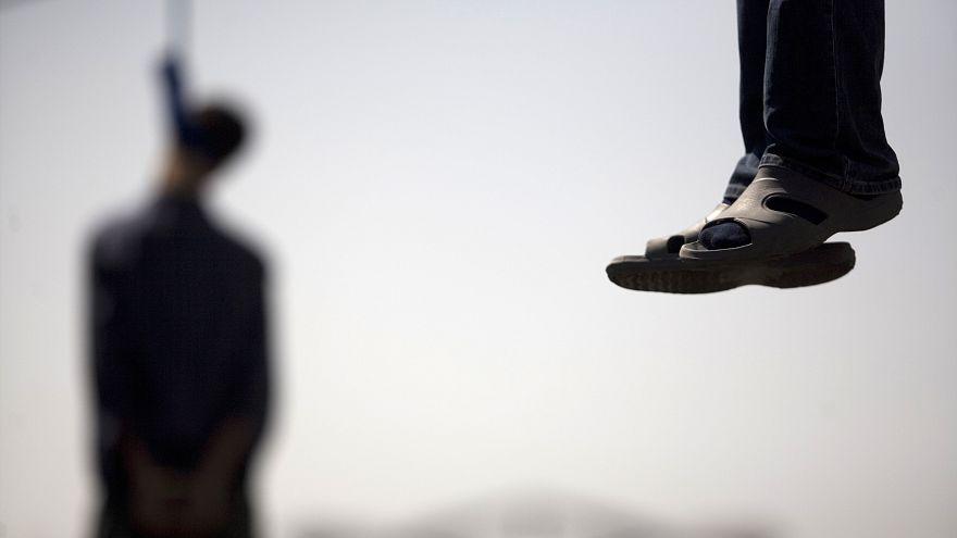 Amnesty Jahresbericht: 2016 weniger Hinrichtungen, mehr Todesurteile