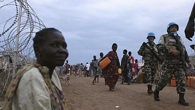 Fresh South Sudan violence forces more than 6,000 refugees into Uganda