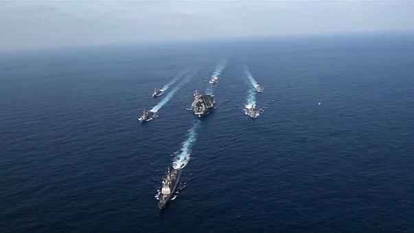 North Korea ready for 'any mode of war'