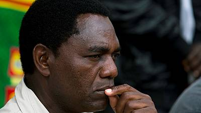 President Lungu 'wants to kill me' - Zambian opposition chief
