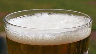 """Congo : la bière et la foi comme """"thérapie"""" chez Louzolo Amour-OPH"""