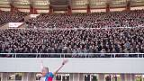 Pyongyang Marathon offers rare opportunity to visit North Korea