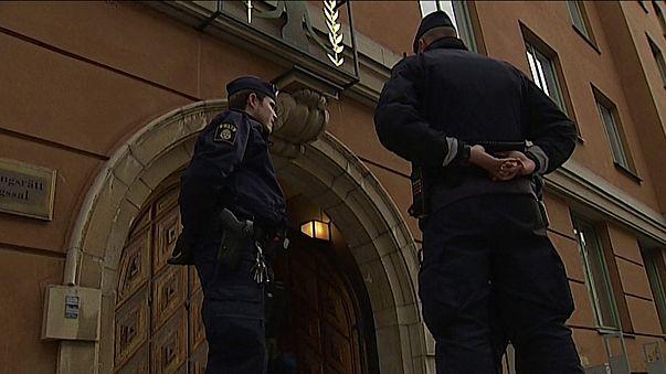 Geständnis nach Anschlag in Stockholm