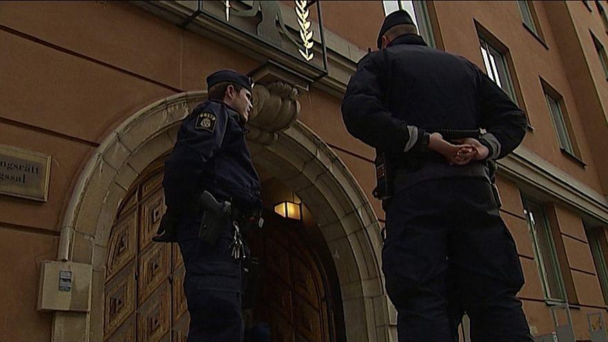 Attaque de Stockholm: le principal suspect reconnait avoir commis un acte terroriste