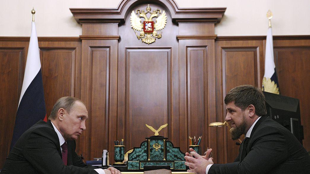 Τσετσενία: H χώρα που έβαλε τους ομοφυλόφιλους σε στρατόπεδα συγκέντρωσης