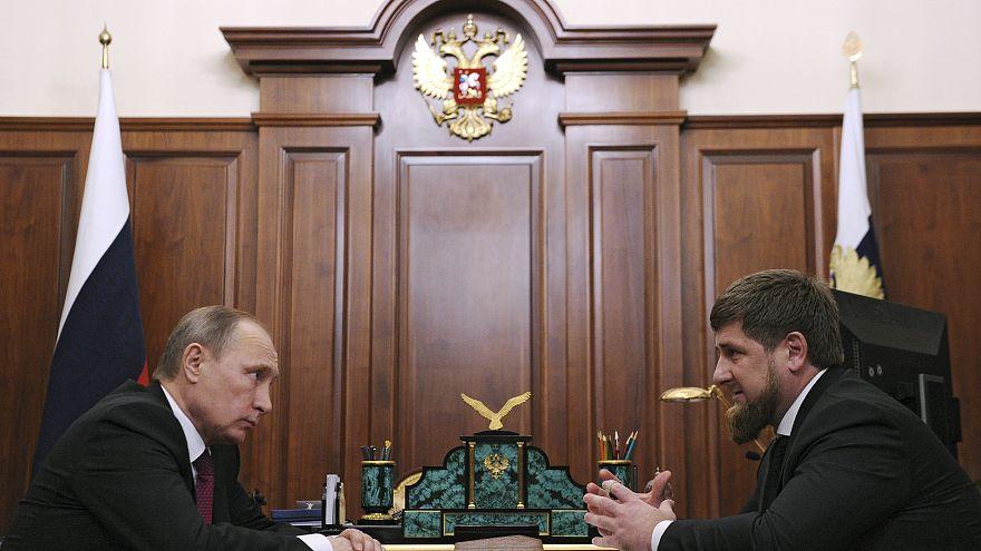 Berichte über Verfolgung und Folter Homosexueller in Tschetschenien