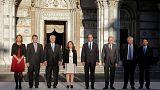 El G7 no llega a un acuerdo unánime para sancionar a Rusia por su apoyo a Siria