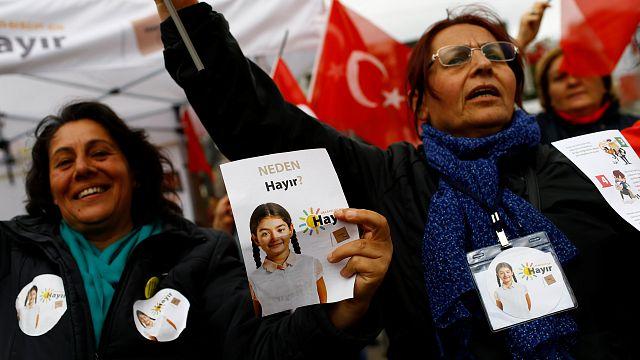 """""""Insight"""": Die Türkei vor dem Verfassungsreferendum"""