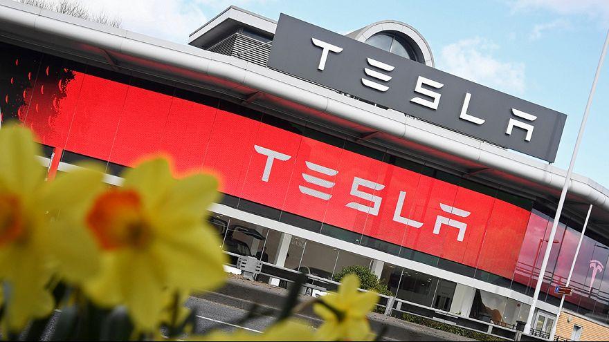 Tesla supera GM per valore in Borsa