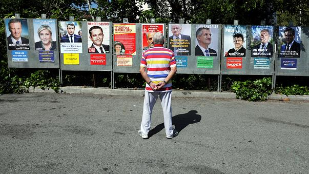"""""""Tempo de presença em antena"""" dos candidatos às presidenciais em França: da equidade à igualdade"""