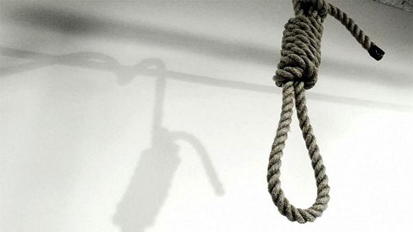Jelentés a halálbüntetésről: a legtöbb embert Kínában végzik ki