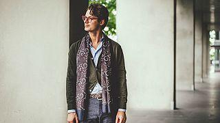 Как обрести свой стиль? Советы модного блогера Стива Калдера