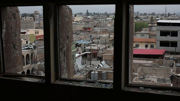 Под контролем ИГ меньше 7% территории Ирака